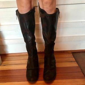Donald J Pliner Devi Boots